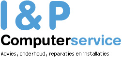 I&P Computerservice – Sinds 1997 – 0181-649831